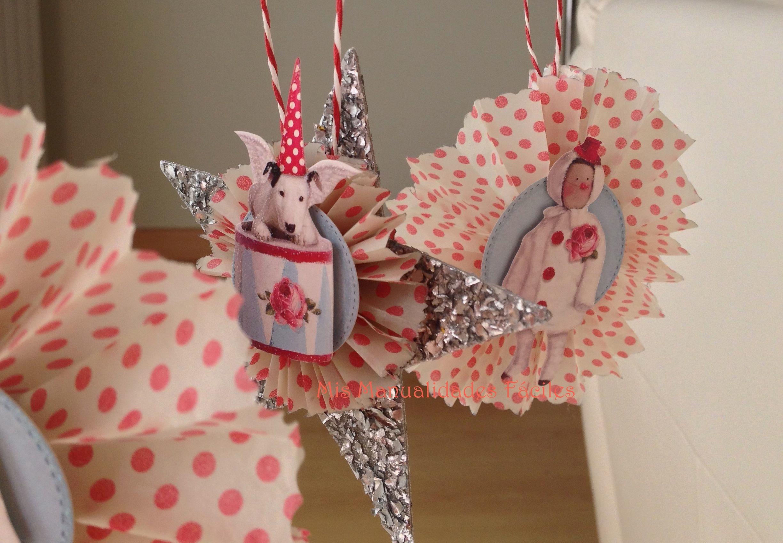 Adornos para navidad la scraper a de charly for Buscar adornos de navidad