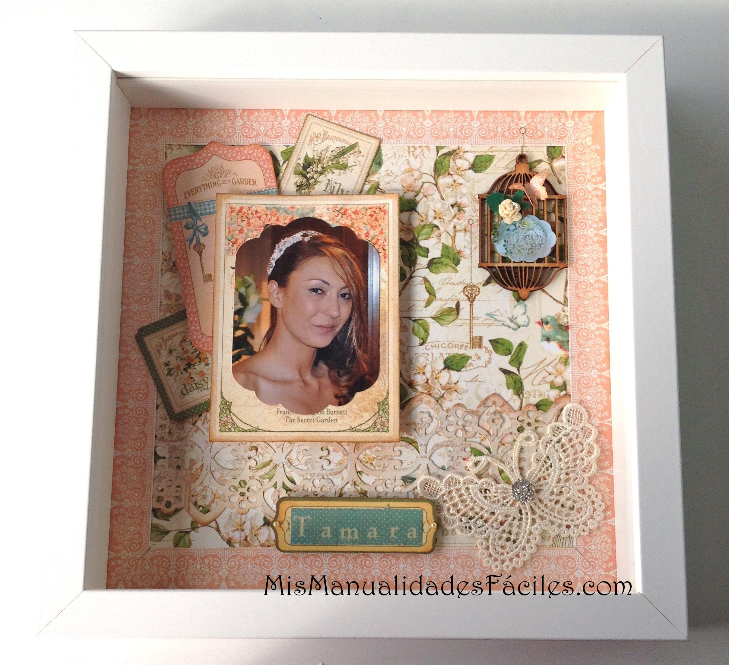 Layout para bodas diy sc la scraper a de charly - Decorar album de fotos por dentro ...