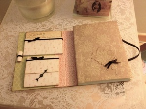 Interior cuaderno
