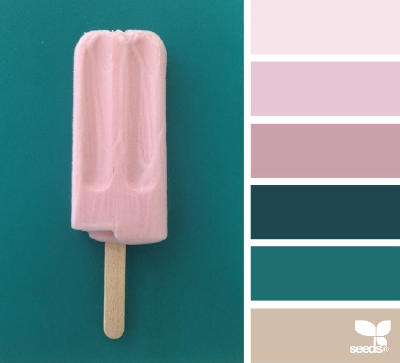 Colores del Verano 2016