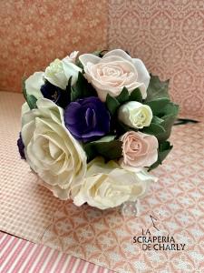 Bouquet Carolina